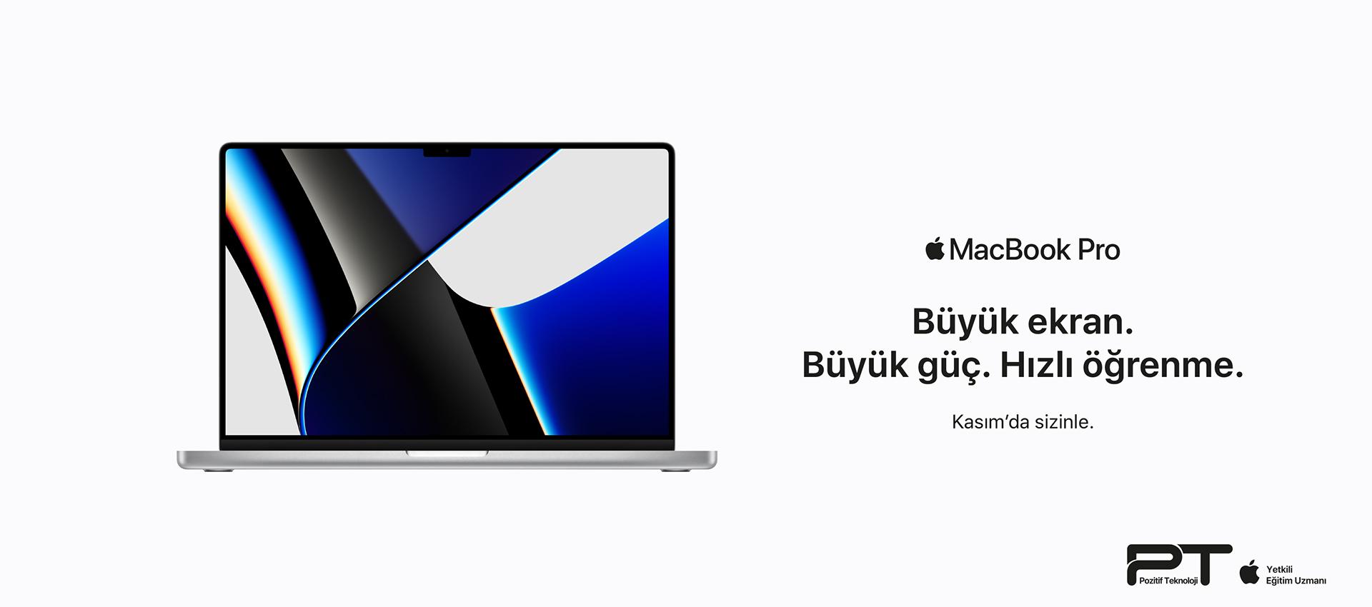 macbook pro 16 new slider