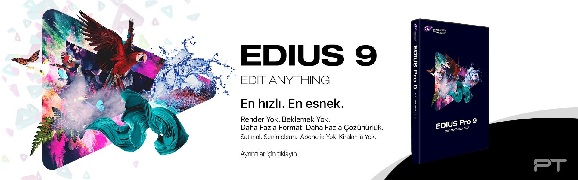 Edius 9