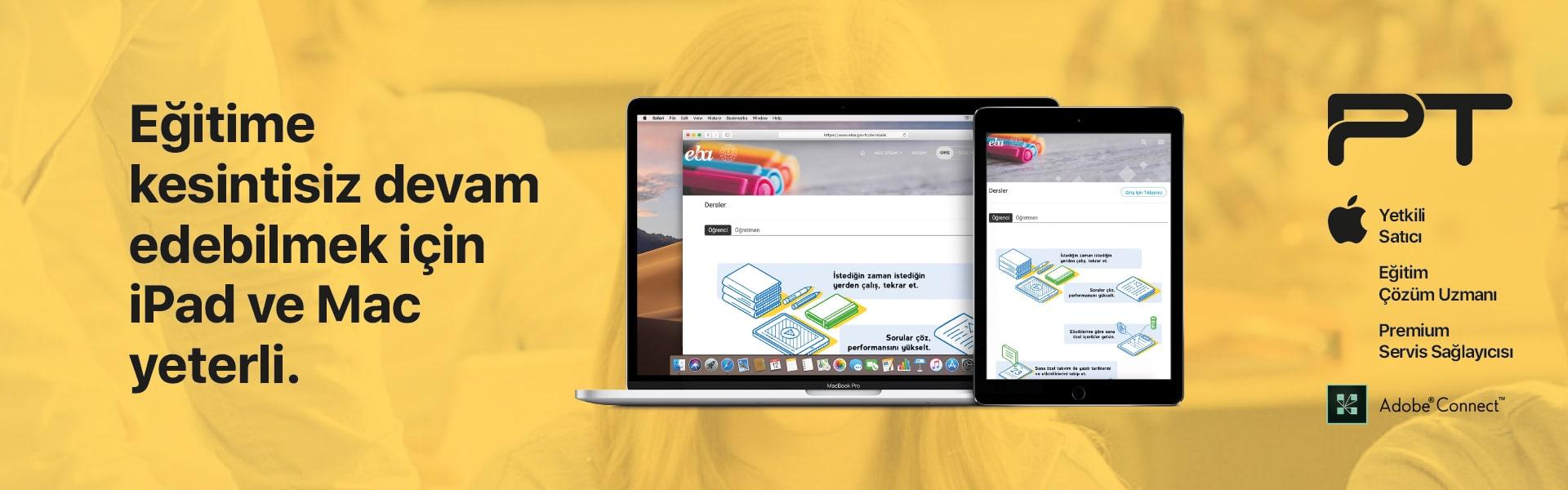 PT Apple Kesintisiz eğitim