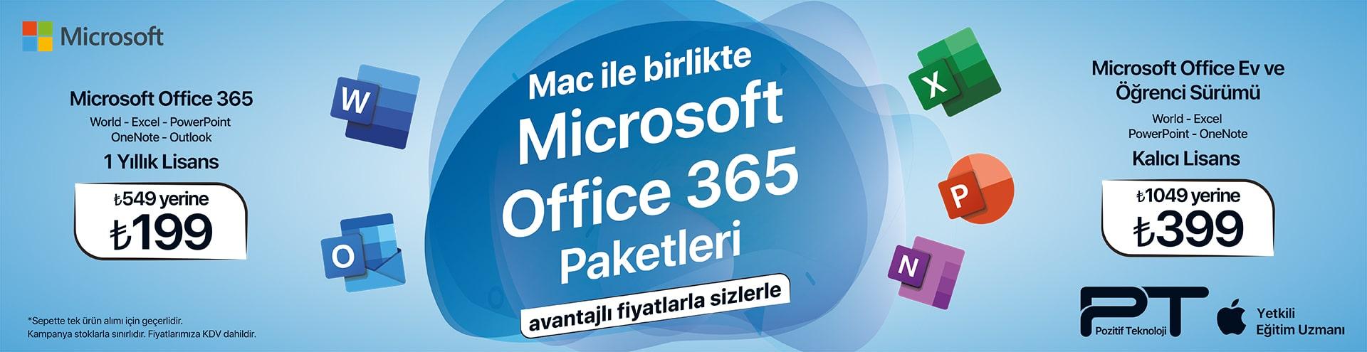 Microsoft MAC