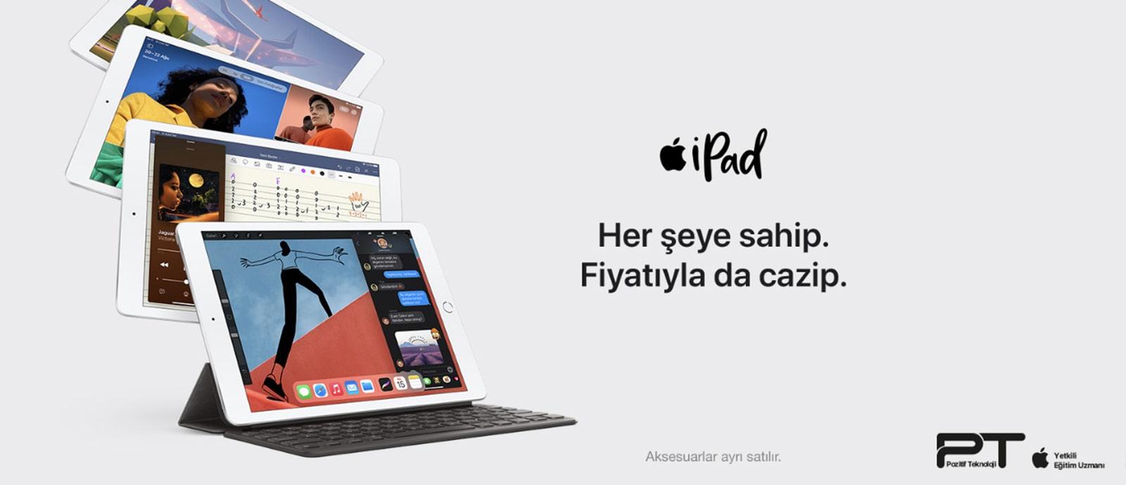 iPad (8. nesil)