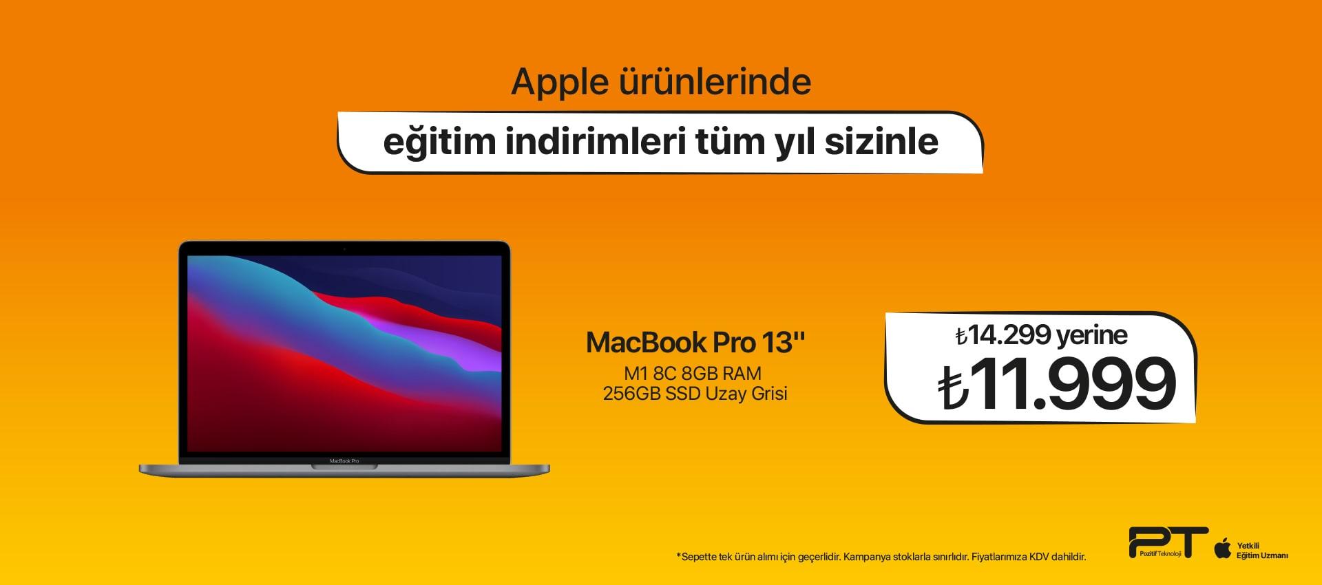 MACBOOK PRO 11,999