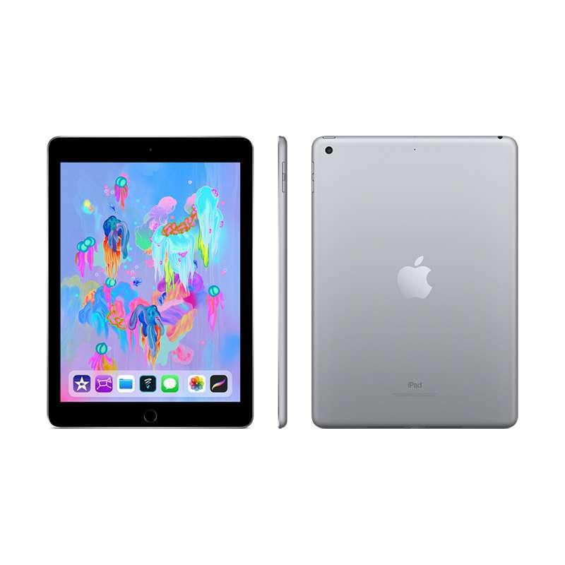 Apple iPad Wi-Fi Uzay Grisi MR7J2TU/A 128 GB 9.7 Tablet