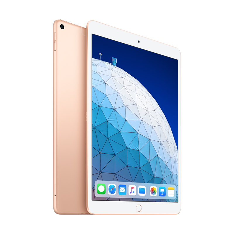 10.5-inch iPad Air Wi-Fi + 4G 256GB - Gold