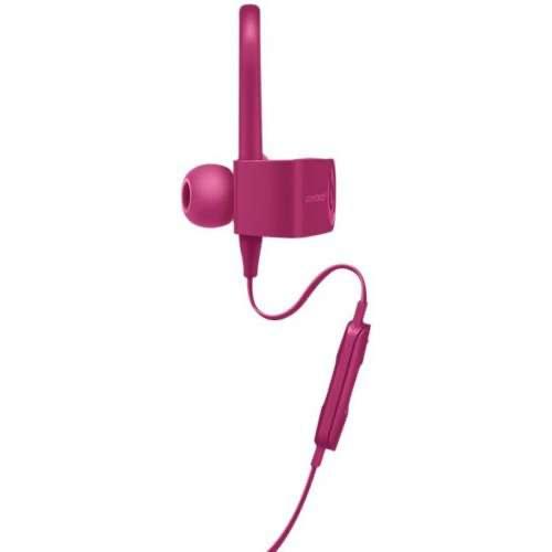Powerbeats3 Kablosuz Kulaklık Kiremit Kırmızı MPXP2ZE/A