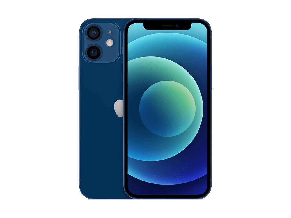 iPhone 12 mini 256GB Mavi MGED3TU/A