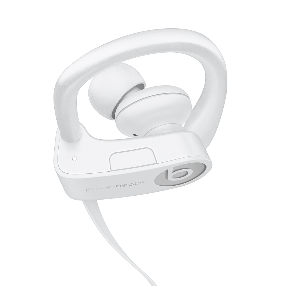 Powerbeats3 Kablosuz Kulaklık - Beyaz