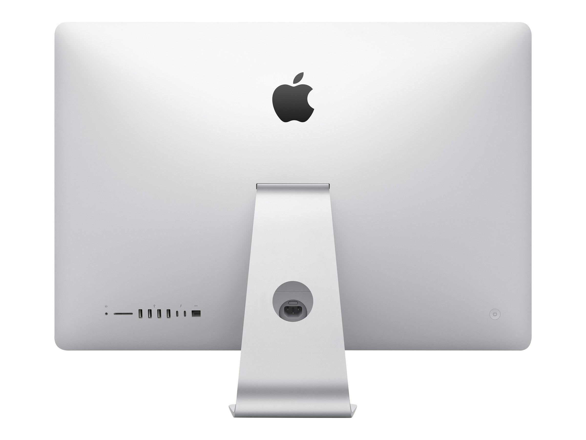 iMac 21.5 inç 2.3GHz DC i5 8GB RAM 1TB  Intel Iris Plus 640 MMQA2TU/A
