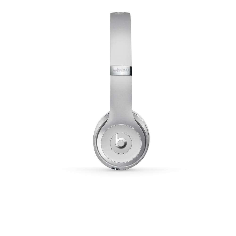 Beats Solo3 Kablosuz Kulaklık Gümüş MNEQ2EE/A