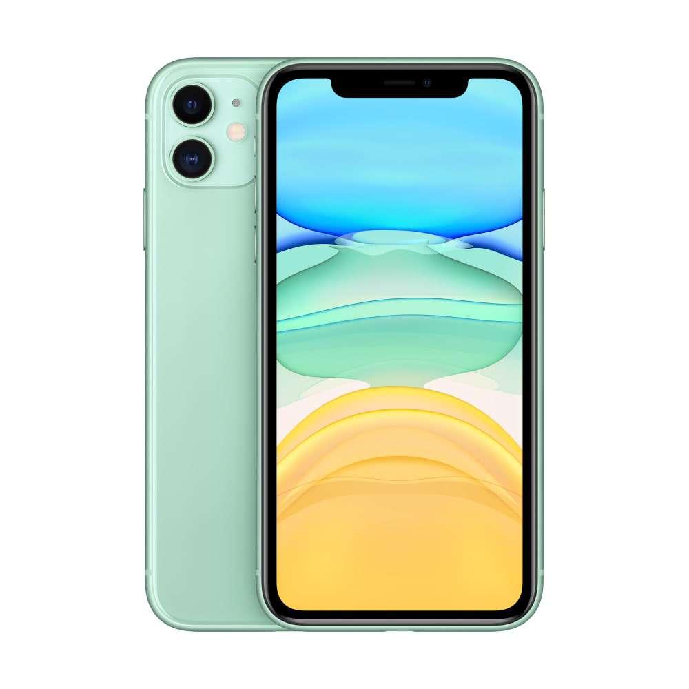 iPhone 11 64GB Yeşil MHDG3TU/A