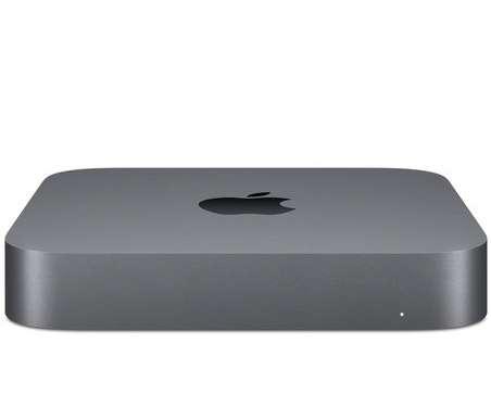Mac Mini MXNF2TU/A i3 3.6 GHz 8GB 256GB Uzay Grisi