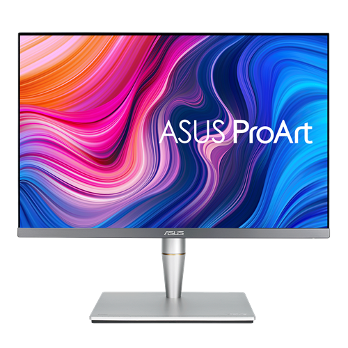 Asus Proart 24 inç IPS Pivot PA24AC