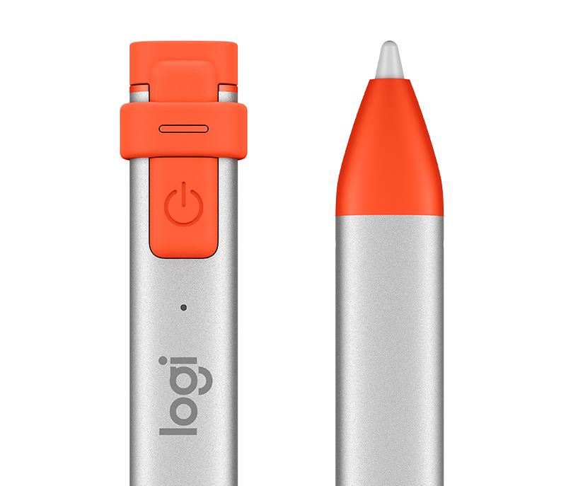 Logitech Crayon Intense Digital Pencil