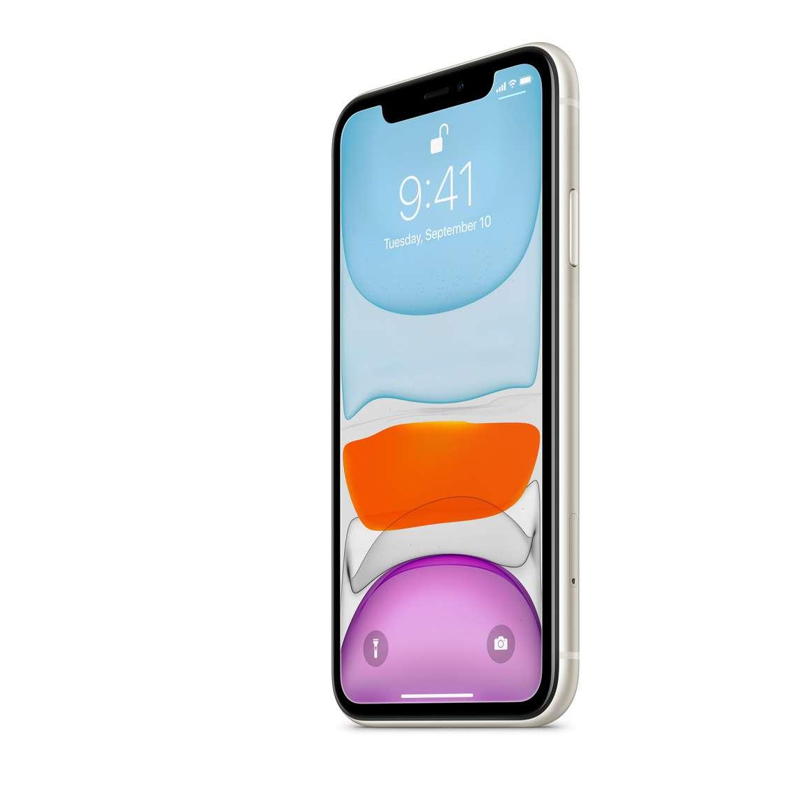 iPhone 11 / XR için Belkin InvisiGlass Ultra Ekran Koruyucu HMHZ2ZM/A