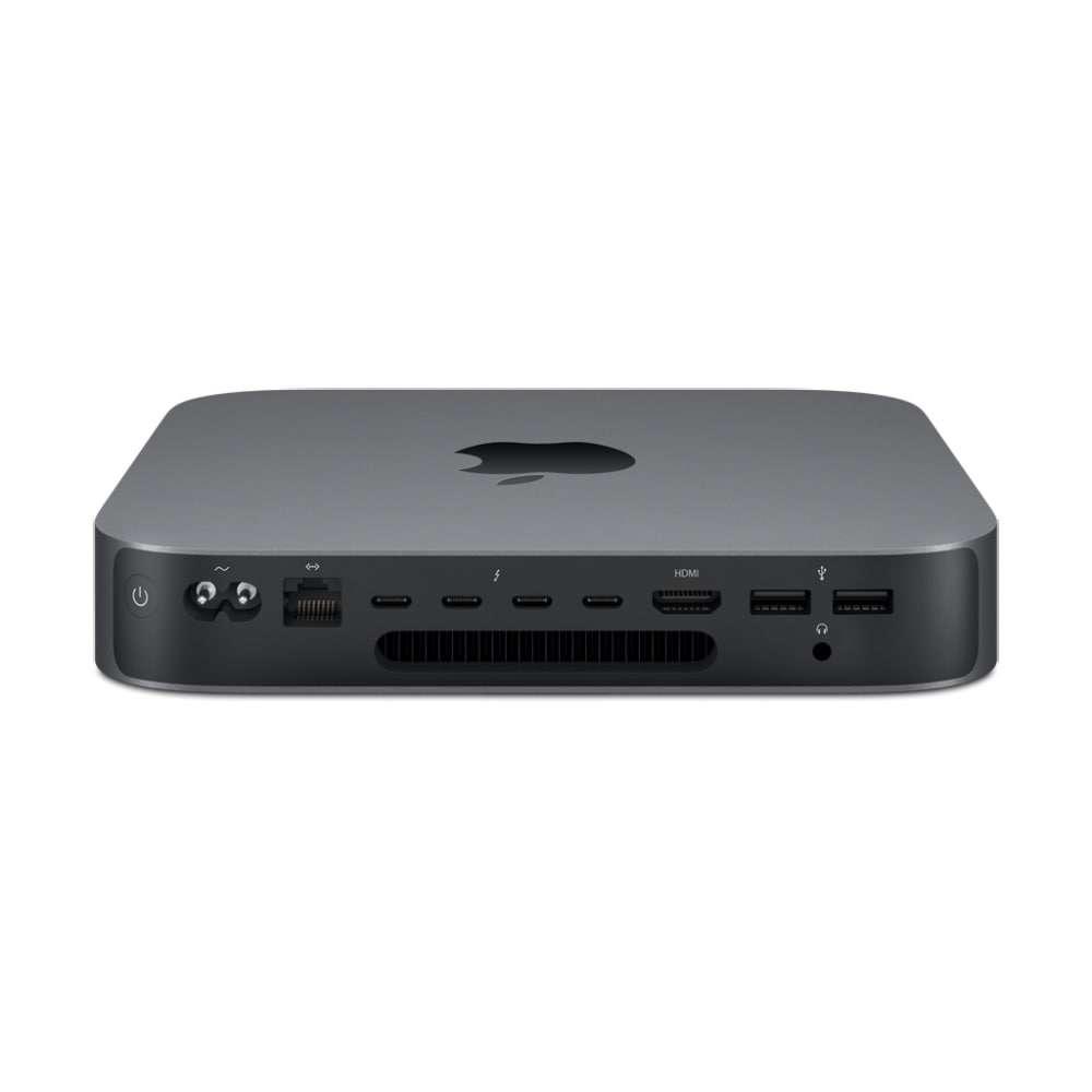 Mac mini i3 3.6GHz 8GB RAM 256GB SSD Uzay Grisi MXNF2TU/A
