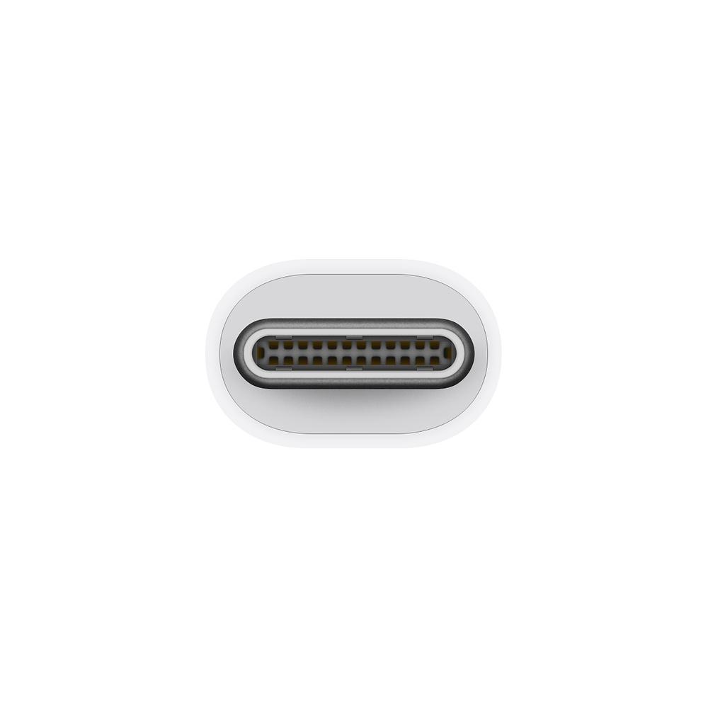 Thunderbolt 3 (USB-C) - Thunderbolt 2 Çevirici MMEL2ZM/A