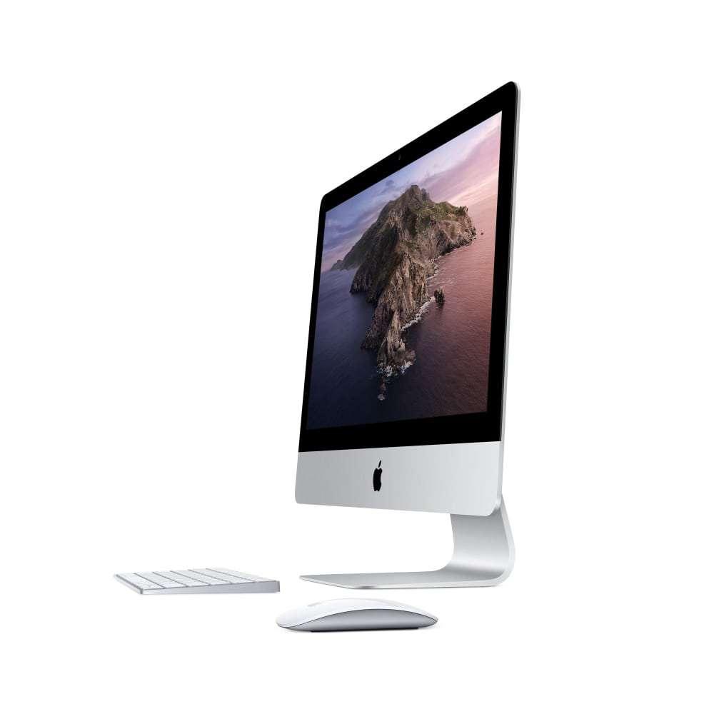 iMac 21.5 inç 2.3GHz DC i5 8GB RAM 256GB SSD Intel Iris Plus 640 MHK03TU/A