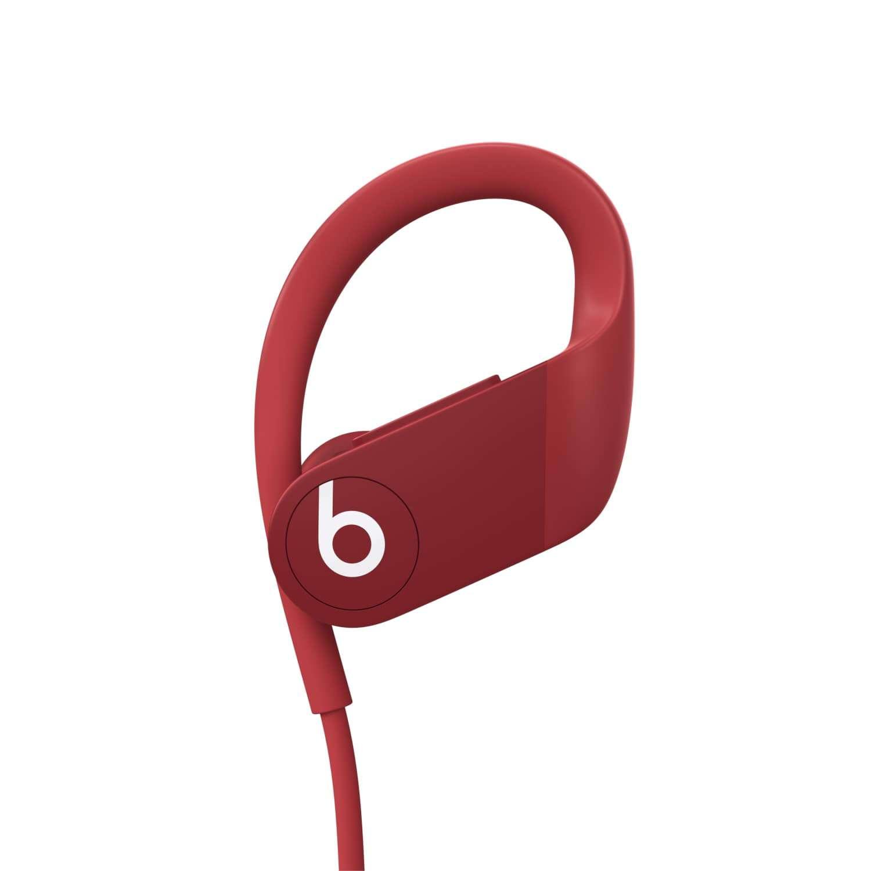 Powerbeats Kablosuz Kulaklık Kırmızı MWNX2EE/A