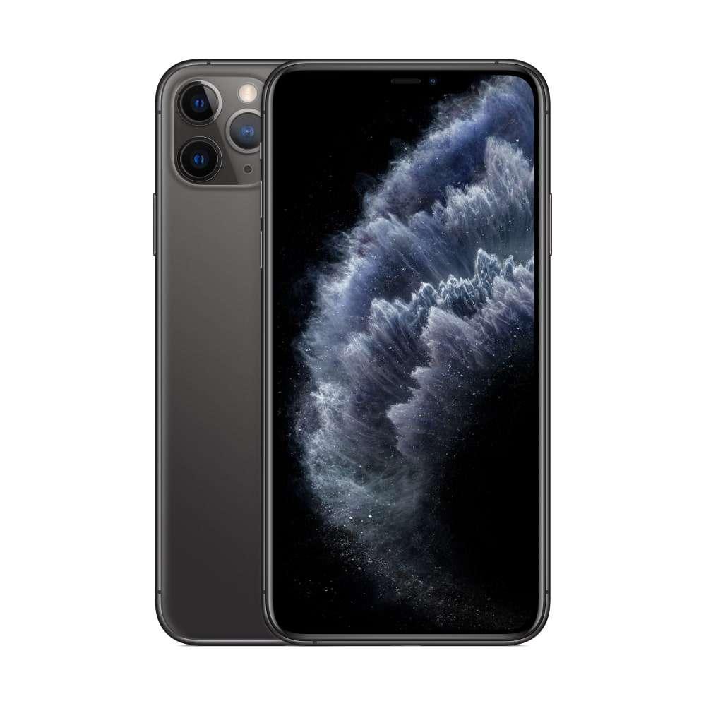 iPhone 11 Pro Max 512GB Uzay Grisi MWHN2TU/A