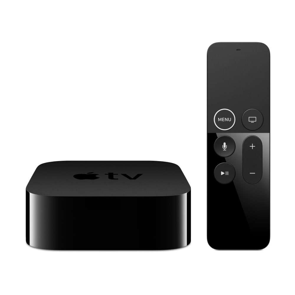 Apple TV 32GB 4.Nesil MR912TZ/A