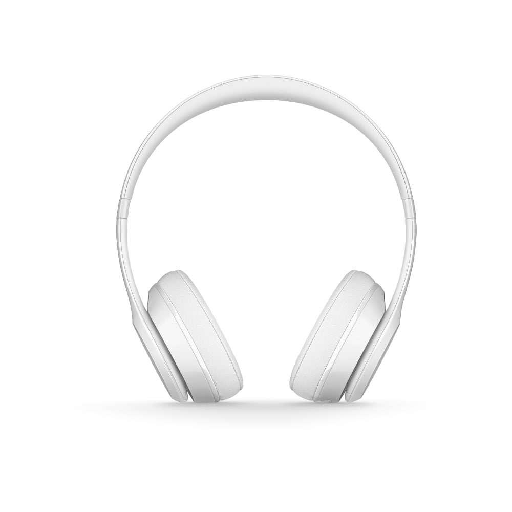 Beats Solo 3 Kablosuz Kulaklık Parlak Beyaz MNEP2EE/A