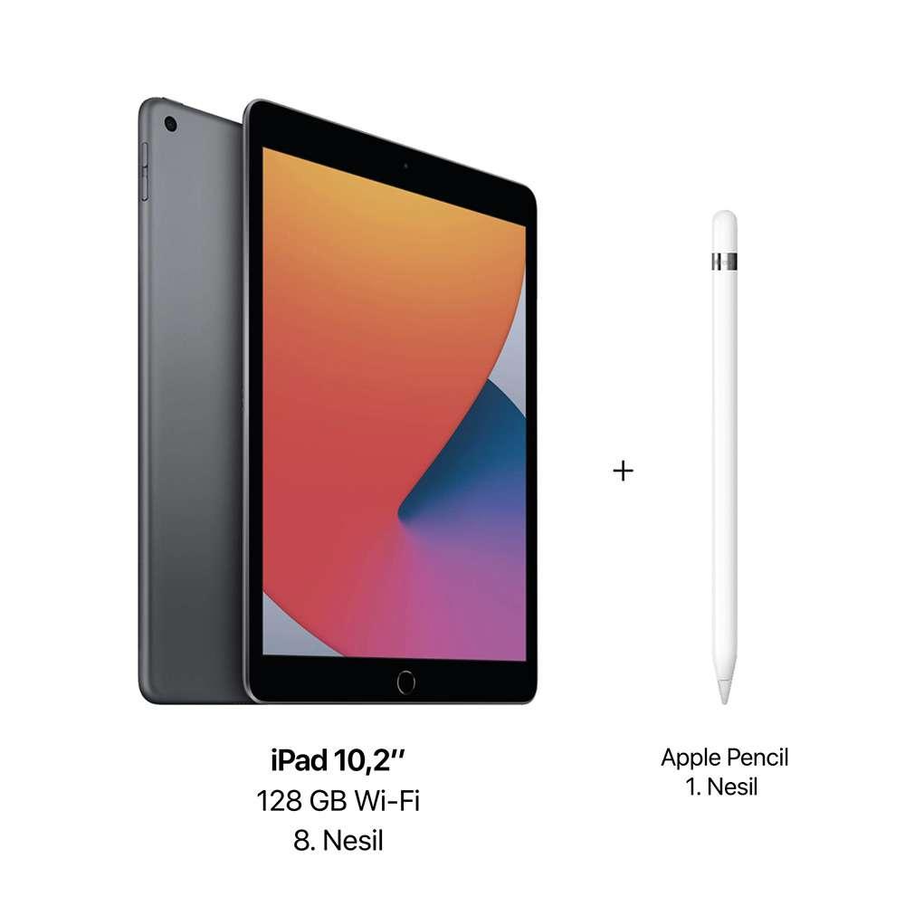 iPad Eğitim Seti 4