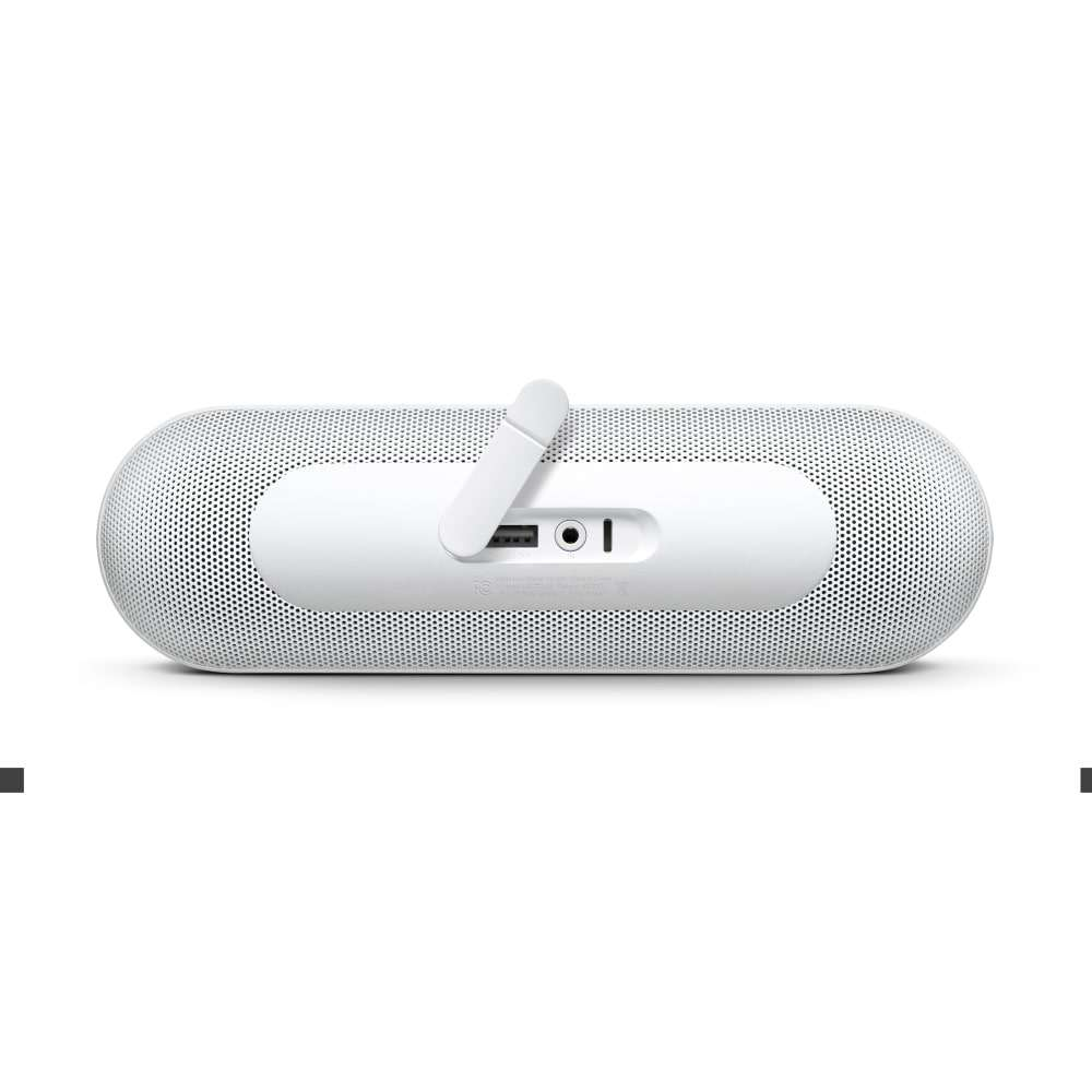Beats Pill+ Taşınabilir Hoparlör Beyaz ML4P2EE/A