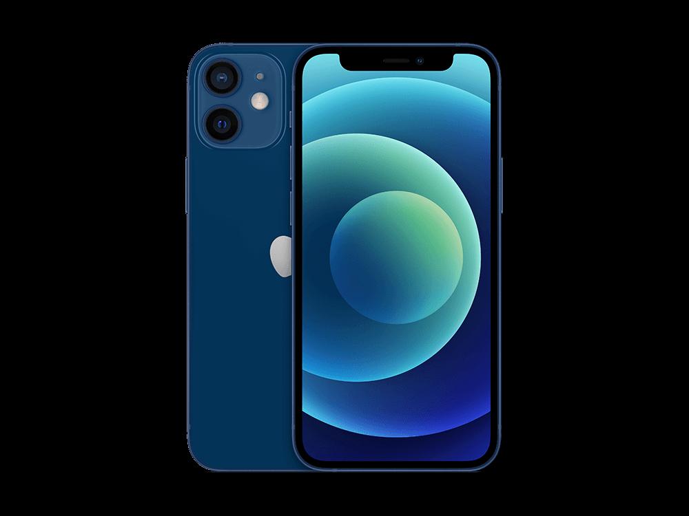 iPhone 12 mini 128GB Mavi MGE63TU/A