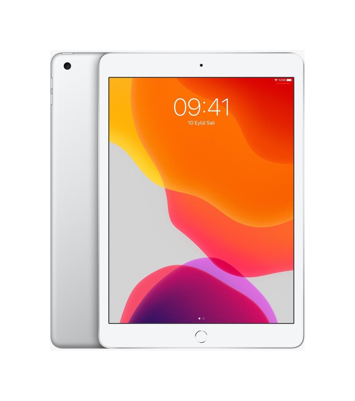 10.2 inç iPad Wi-Fi + 4G Cell. 32GB - Gümüş