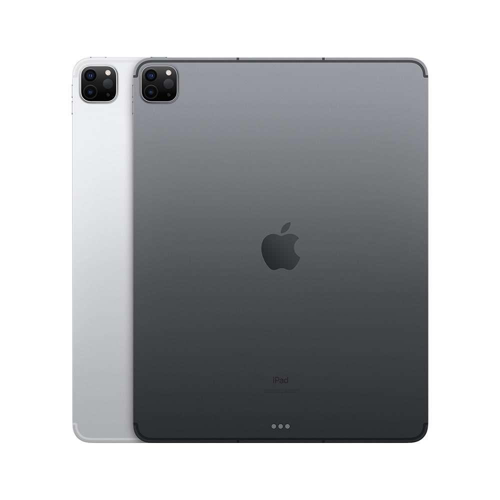 iPad Pro 12.9 inç Wi‑Fi + Cellular 512GB Uzay Grisi MHR83TU/A
