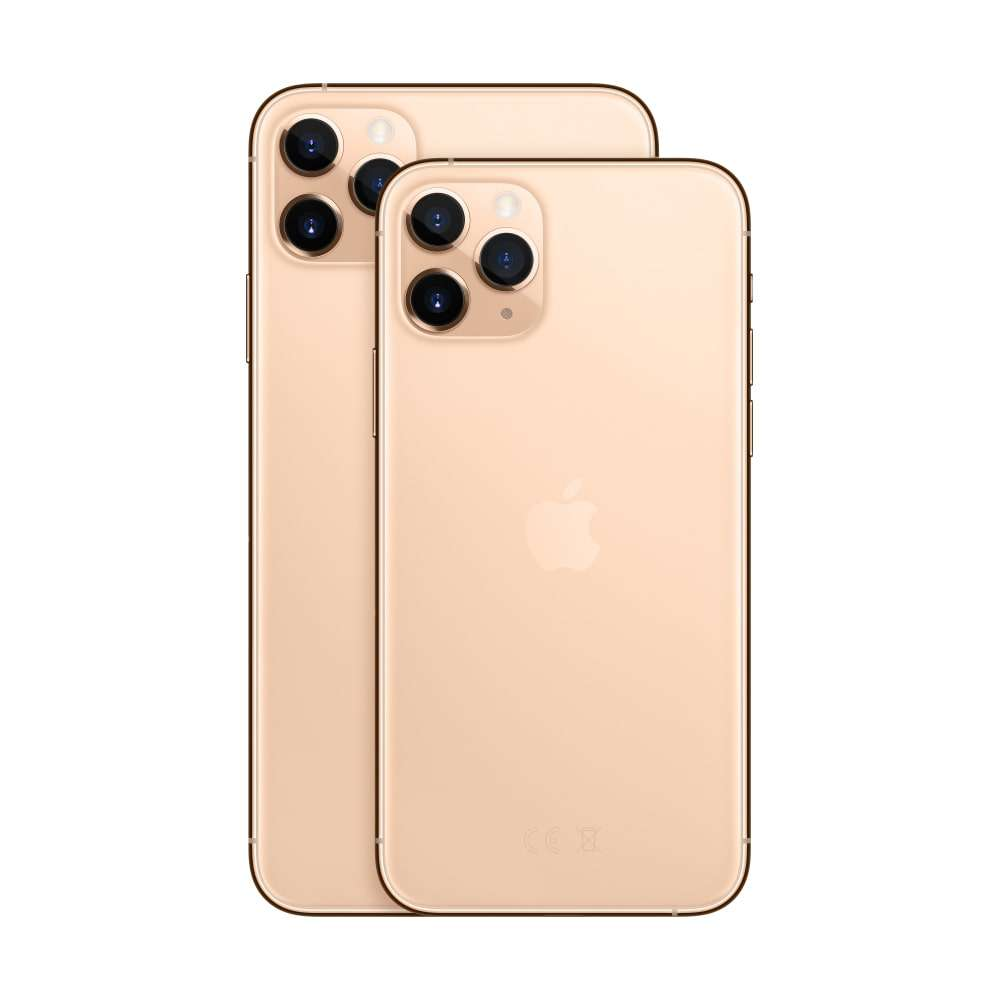 iPhone 11 Pro Max 256GB Altın MWHL2TU/A
