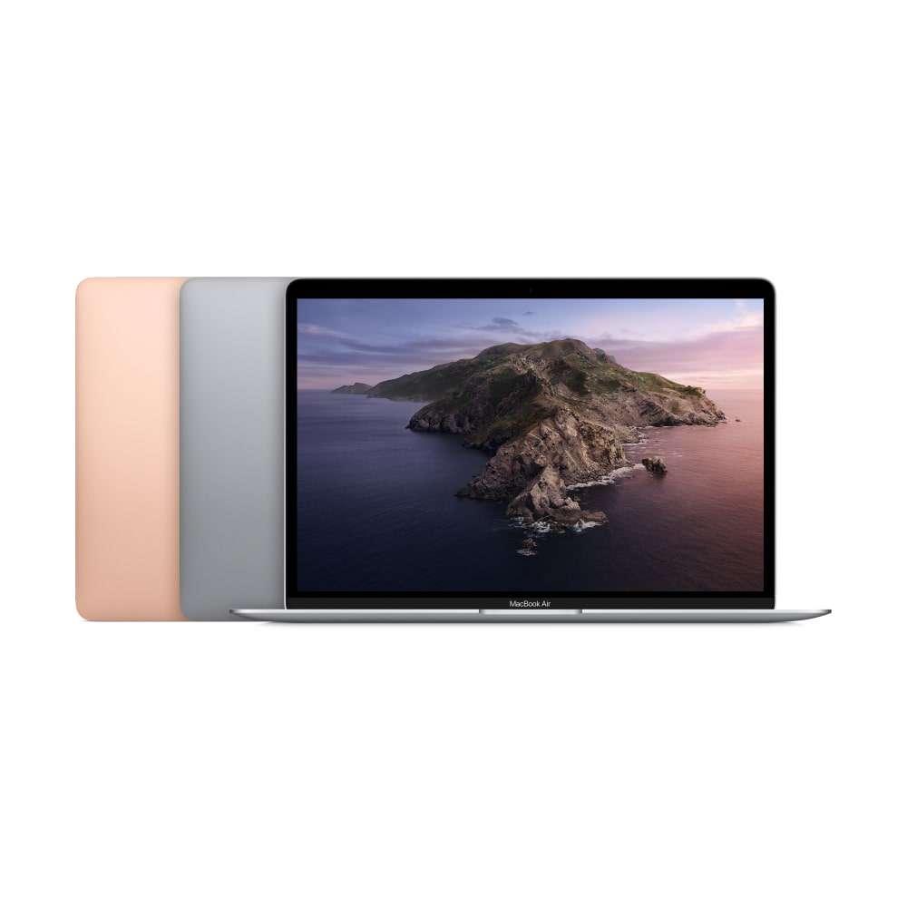 MacBook Air 13.3 inç 1.6GHz i5 8GB RAM 256GB SSD Gümüş MVFL2TU/A
