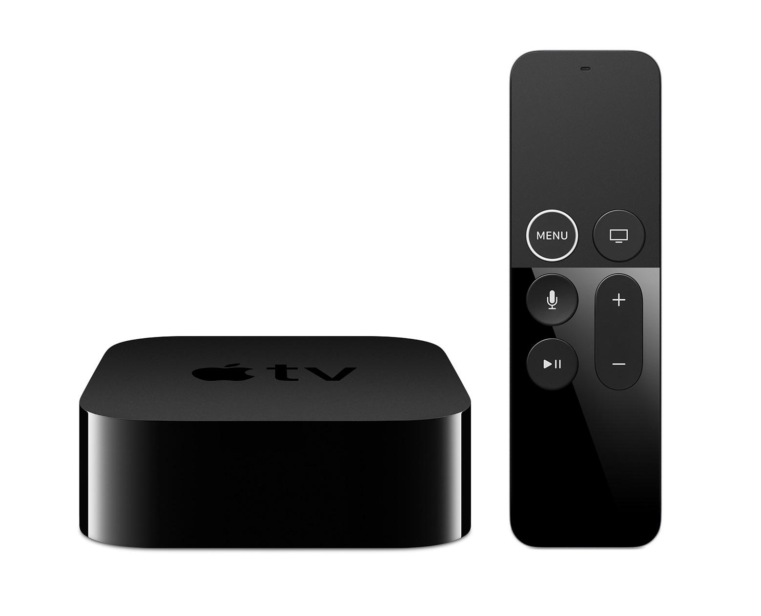 Apple TV 32GB 4.Nesil
