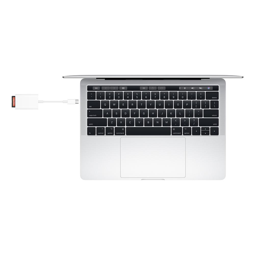 USB-C - SD Kart Okuyucu MUFG2ZM/A