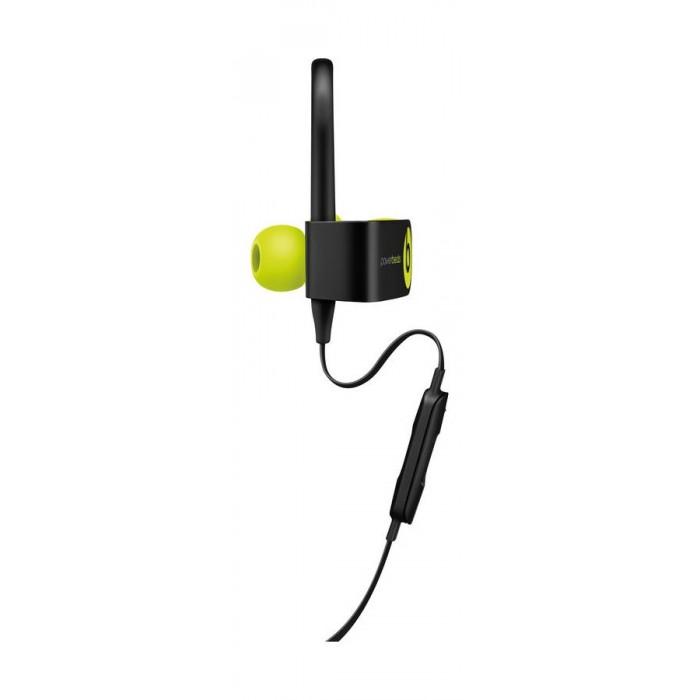 Powerbeats3 Kablosuz Kulaklık Shock Yellow MNN02ZE/A