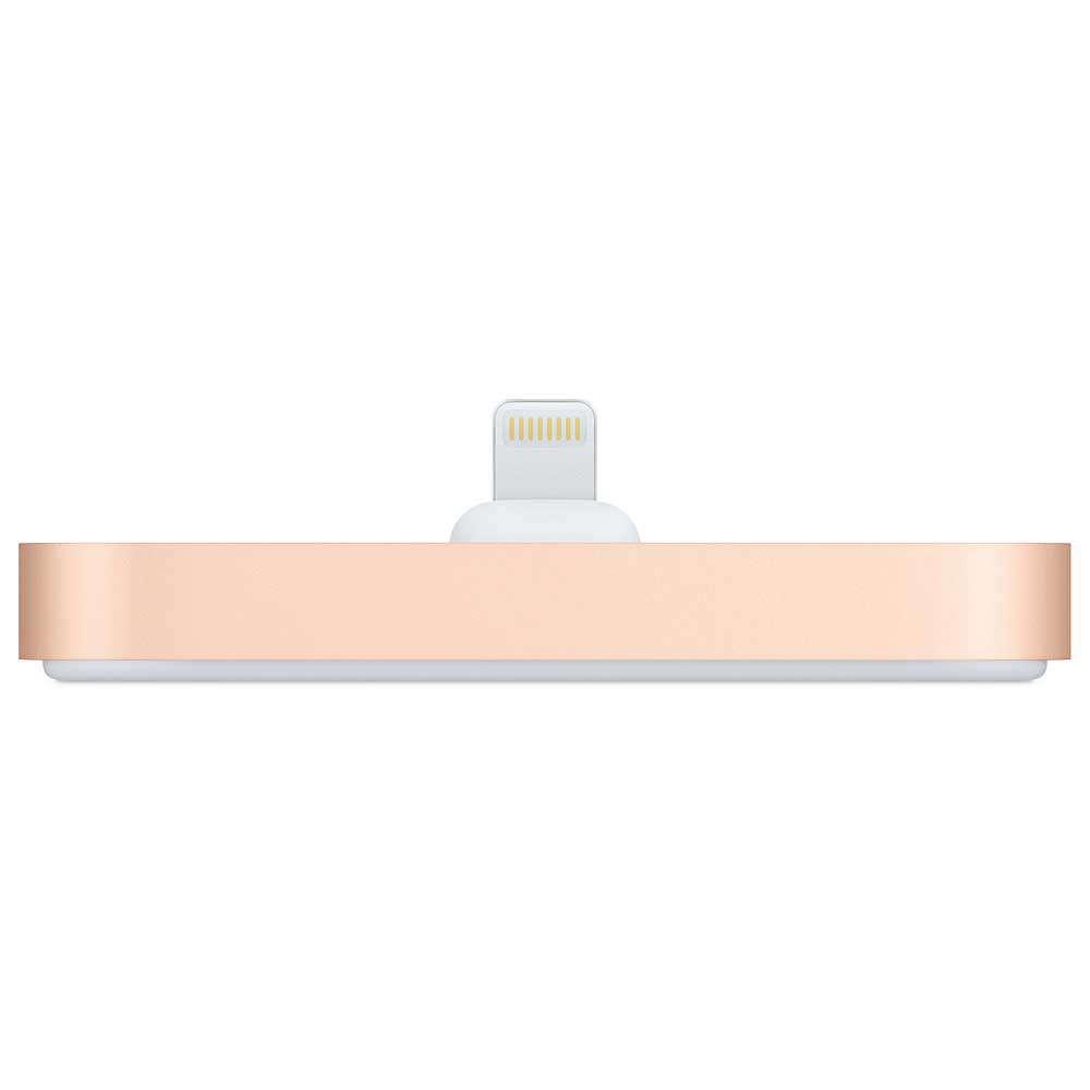 iPhone Lightning Dock Altın Rengi MQHX2TU/A