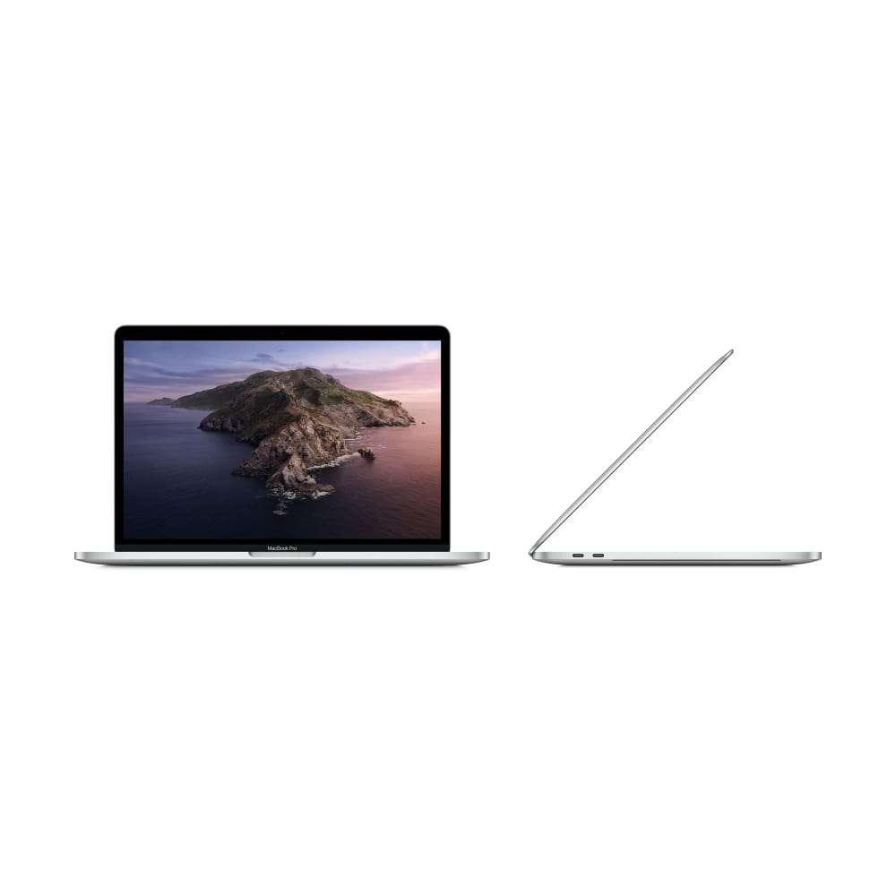 MacBook Pro 13 inç Touch Bar 2.0GHz QC i5 16GB RAM 512GB SSD Gümüş MWP72TU/A