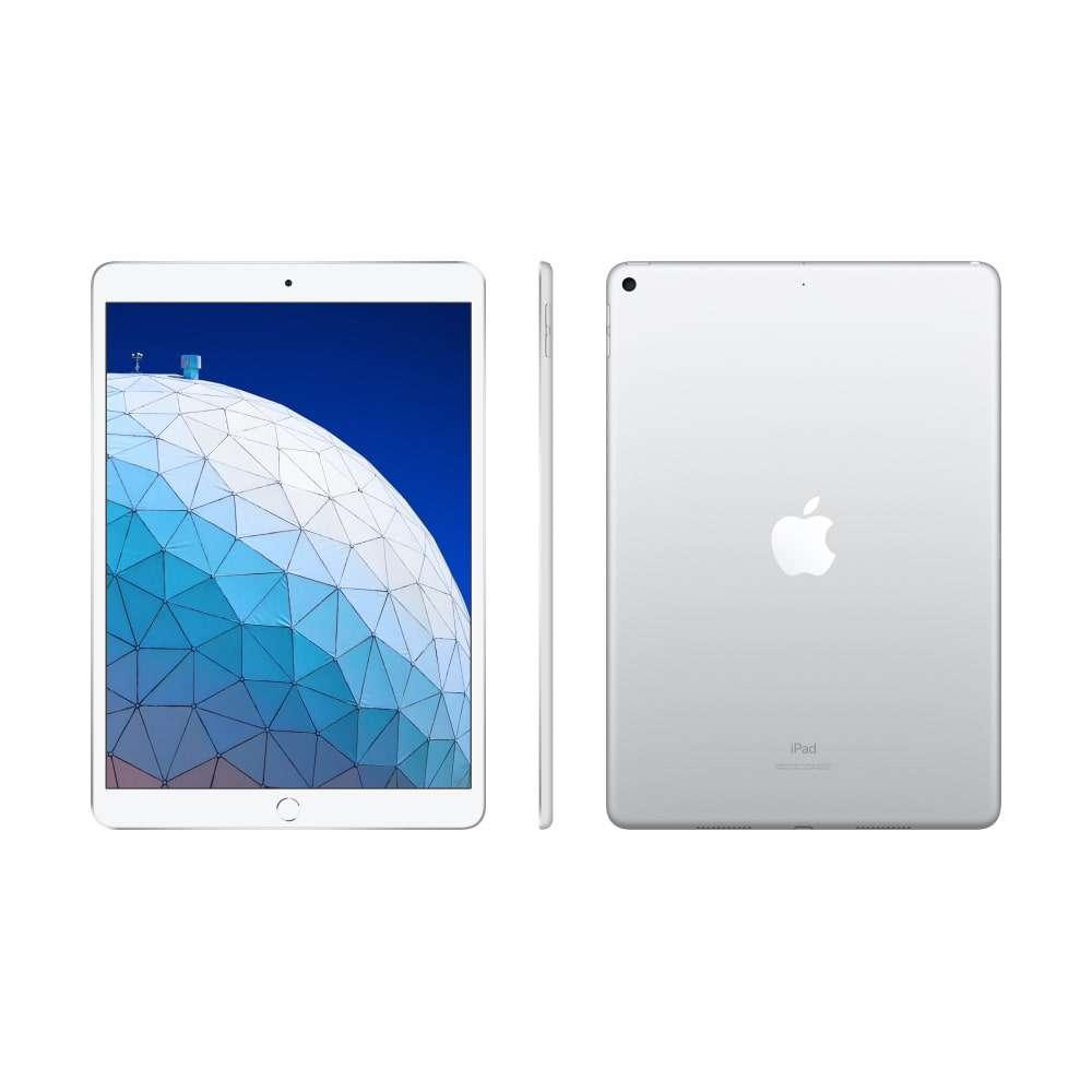 iPadAir 10.5 inç Wi-Fi 256GB Gümüş MUUR2TU/A