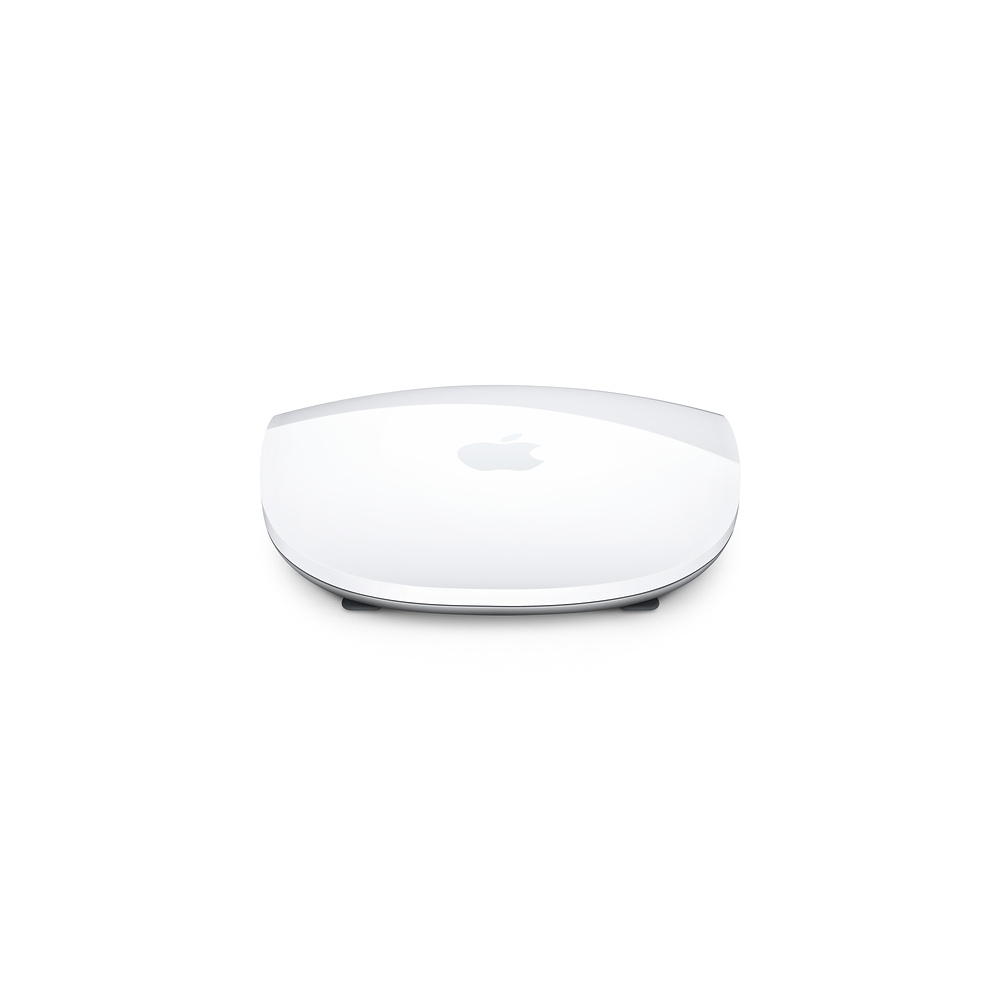 Magic Mouse 2 - Gümüş