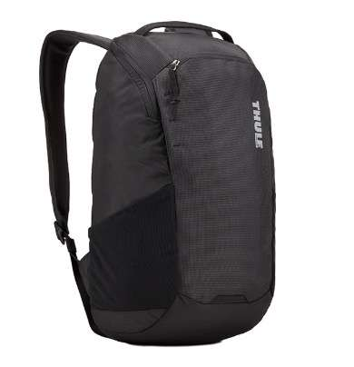 13 '' Enroute 14L Notebook Sırt Çantası Black