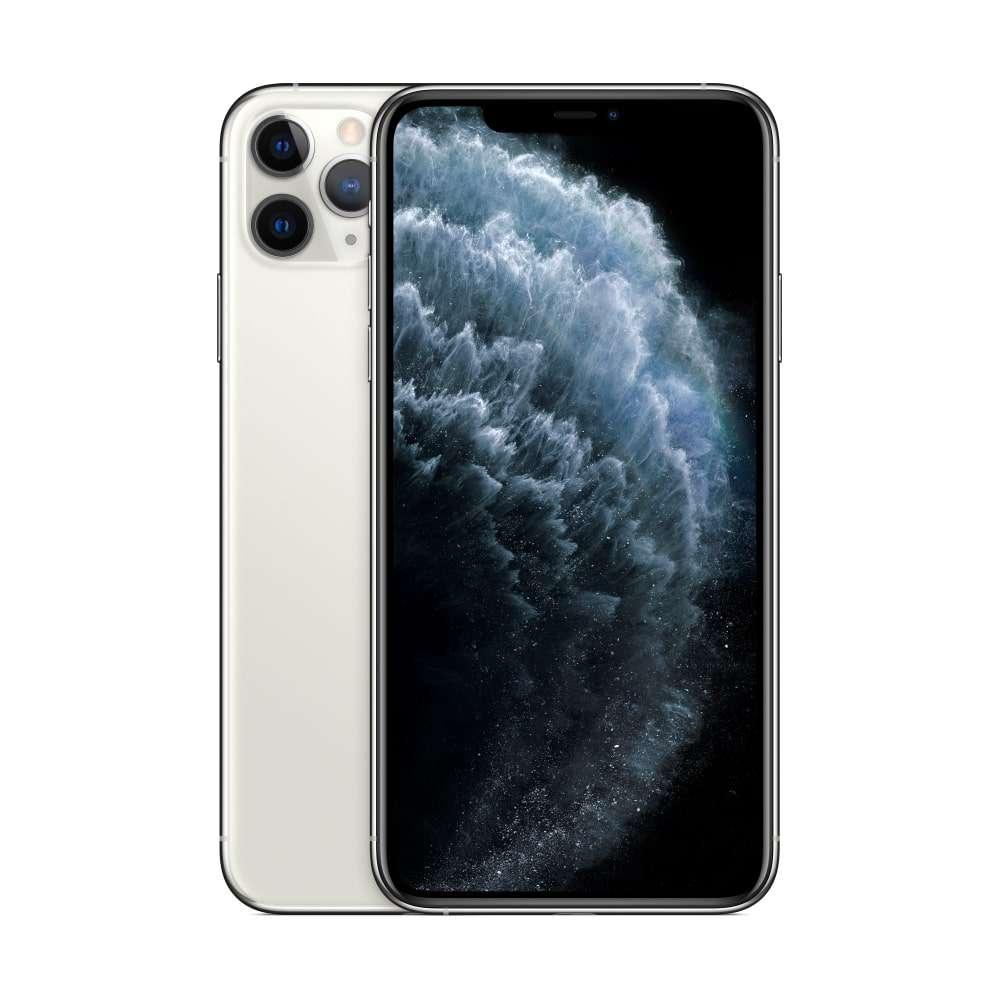 iPhone 11 Pro Max 64GB Gümüş MWHF2TU/A