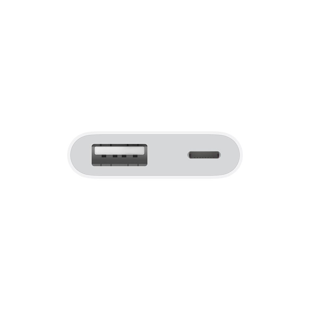 Lightning - USB3 Kamera Çevirici MK0W2ZM/A