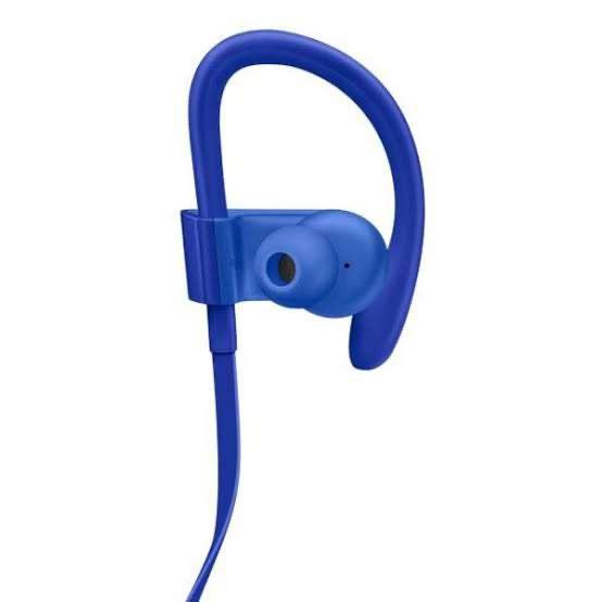 Powerbeats3 Kablosuz Kulaklık - Dalga Mavisi