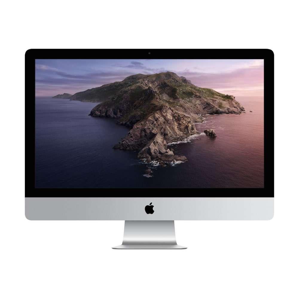 iMac 27 inç 5K 3.0GHz 6C i5 8GB RAM 256GB SSD 4GB Radeon Pro 570X Z0VQ001V1