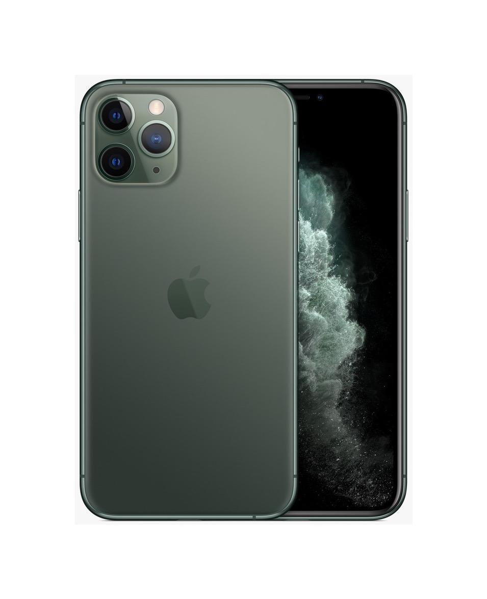 iPhone 11 Pro 512GB Gece Yeşili