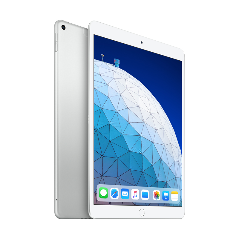 10.5-inch iPadAir Wi-Fi + 4G 256GB - Silver