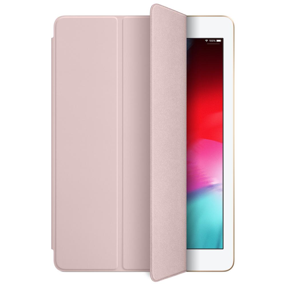 9.7 inç iPad Smart Cover Kılıf - Kum Pembesi