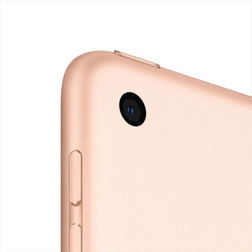 iPad 10.2 inç Wi-Fi 128GB Altın MYLF2TU/A