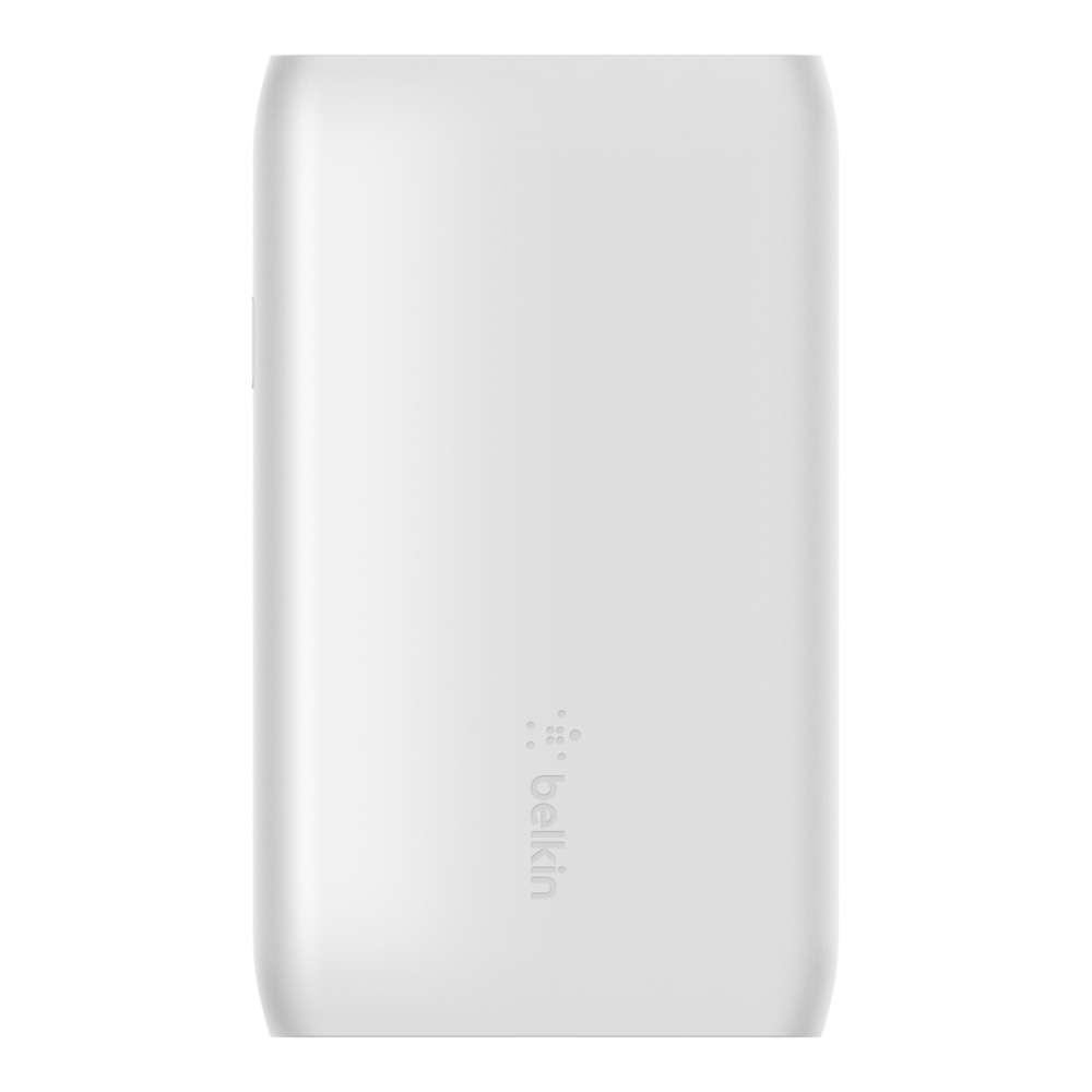 Belkin 12W Powerbank 5000 MaH - Beyaz BPB004BTWT