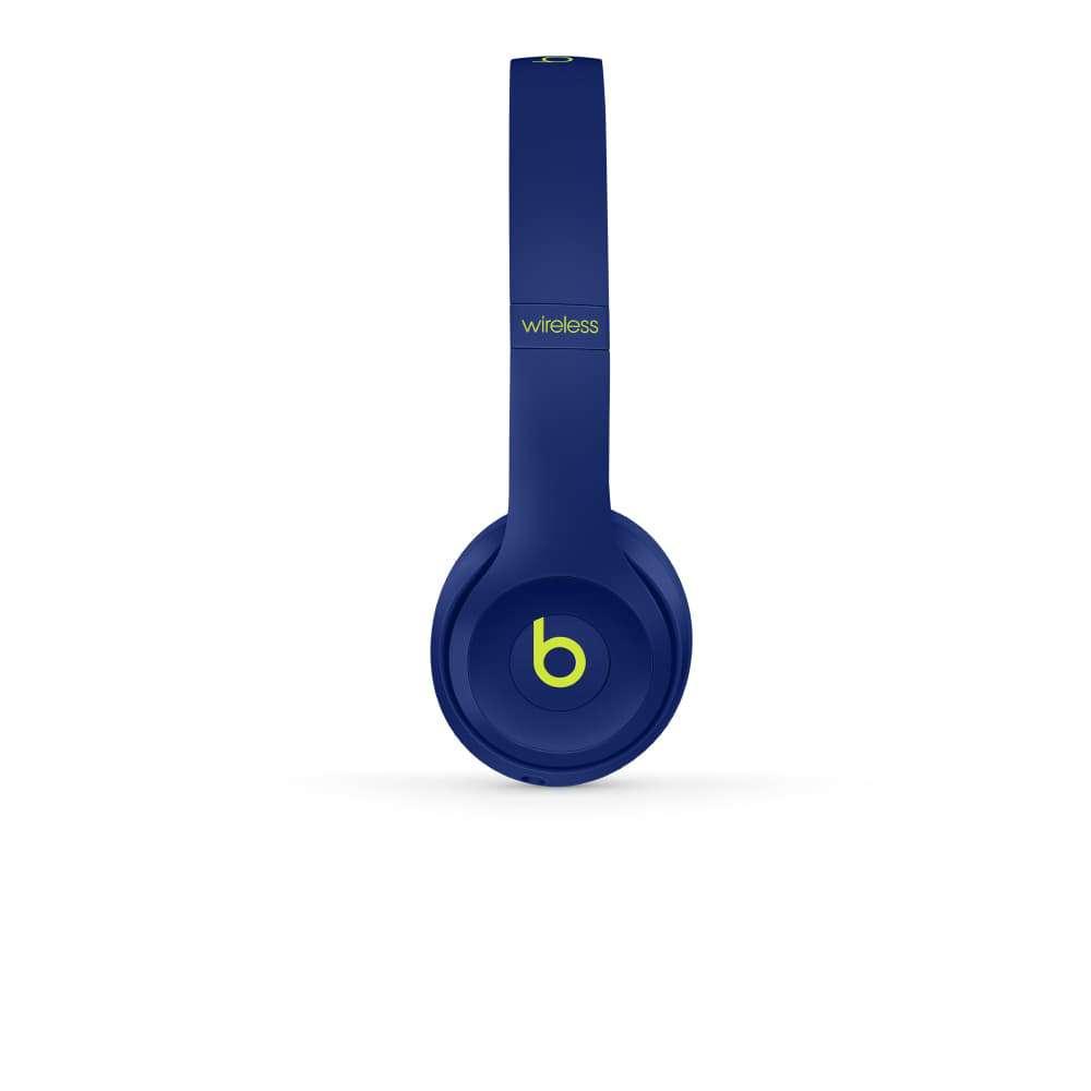 Beats Solo3 Kablosuz Kulaklık Pop Indigo MRRF2EE/A